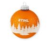 Stihl Weihnachtsbaumkugeln