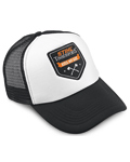 Stihl Timbersports Trucker Cap