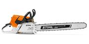 MS 661 C-MW Light Stihl Motorsäge
